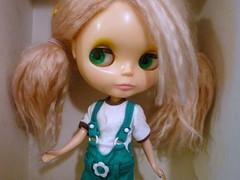 Eme loves Green