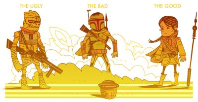 The Art of Dan Hipp
