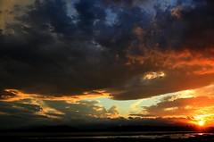 Cagliari (CarloAlessioCozzolino) Tags: sardegna sunset sky sun clouds poetry tramonto nuvole sardinia cielo poesia sole breathtaking cagliari pabloneruda molentargius stagno naturalmente naturesfinest welltaken apotropaico canoniani abbiamopersoanchequestocrepuscolo