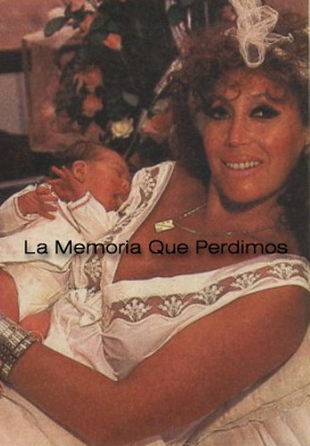 moria y sofia gala 1987