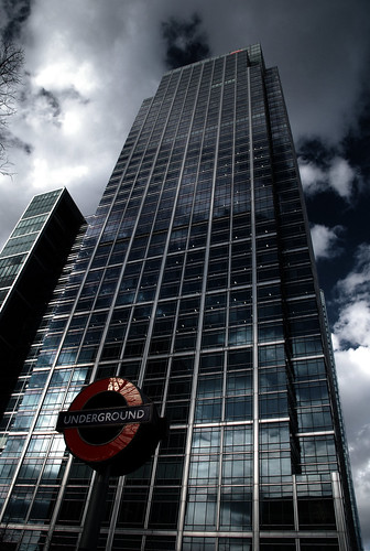 Canary Wharf 01