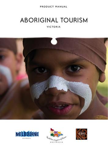 Aboriginal Tourism Victoria