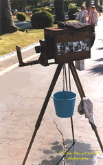 Mquina de Fotos Santander JGyL