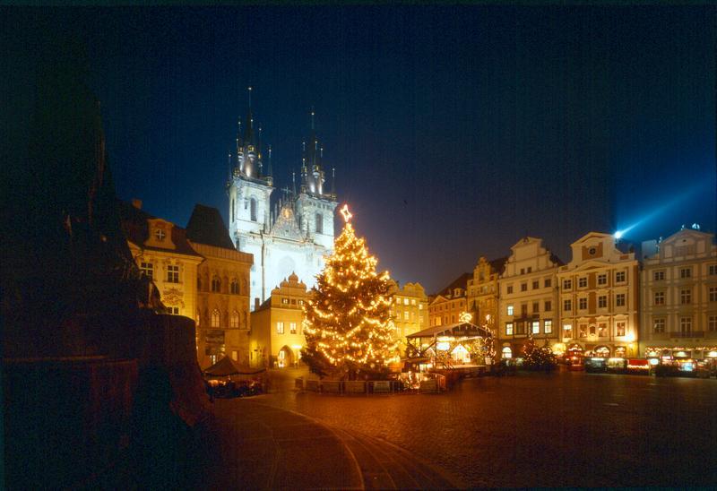 Fêter Noël et le Nouvel An à Prague : festivités jusqu'au bout de la nuit 12