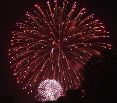 Eid - Fireworks (sevruth) Tags: happy fireworks eid riyadh  arriyadh