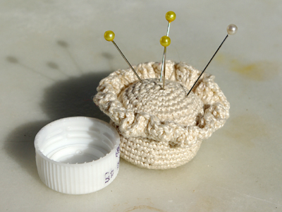 Crochet Needlework Projects | Interweave