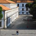 Paço Imperial - 200 anos da Família Real no Brasil
