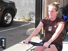 P1050155.JPG (Petranek Fitness (Crossfit LA)) Tags: friends up fun pull group squat sit push workout fitness thruster crossfit petranek