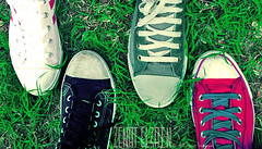 [   Converse   1   ] (Aih.) Tags: cherry h3 you kisses best converse u p bday sis lover sweetness adore soa moony coverse zenoo orangya 3shge mroo6 frienndz lovkoom