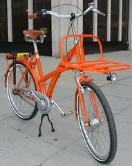 DC Beautiful Bike (from Gwadzilla)