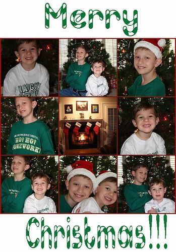 Merry Christmas, Yall!