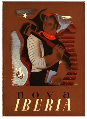 Nova Iberia