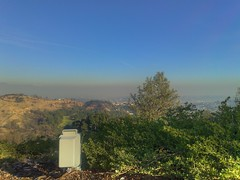 HDR: Smog