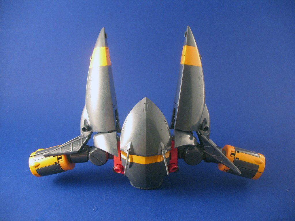 The world 39 s best photos of gunbuster and japan flickr for Metallic farben fa r die wand