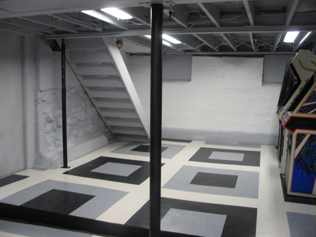 Floor Complete