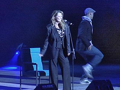 Sandra Cretu 2007