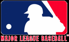 Major LeagueBaseball logo