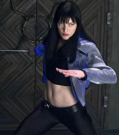 Milla Jovovich 23 by Dasha McCalister