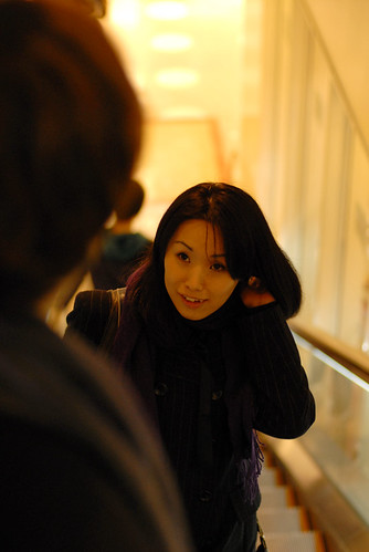 Yoko Shibata