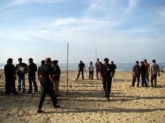 DSC01111 (sreeji_cybershot) Tags: sea team tour weekend sony leader dsc trivandrum nishan kovalam technopark h7 sreejith inapp inappianz undapakru