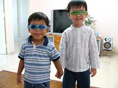 Aniq & Adam