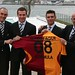 Galatasaray launch 3 by superleague formula: thebeautifulrace