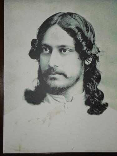 Kabiguru Rabindranath Tagore