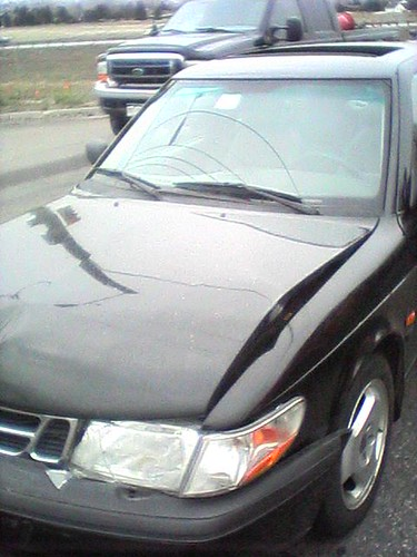 Front 'o my car