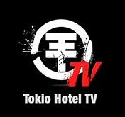 Logo Tokio Hotel TV por VideoPresse.