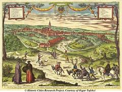 Sevilla 1598