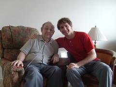 The grandpa