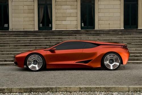 BMWM12
