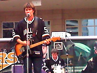 parts of the old 97's