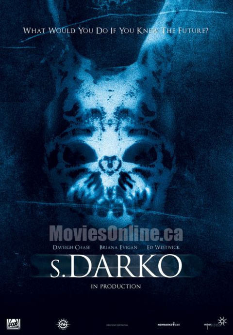 S. Darko : Donnie Darko2