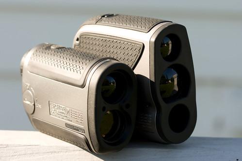Bushnell V2 Tour Laser Range Finder