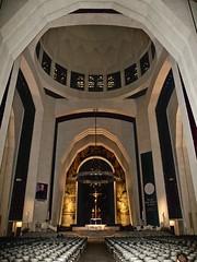 Oratoire St-Joseph, La Basilique