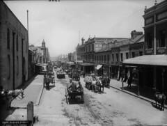 Sussex Street, Sydney