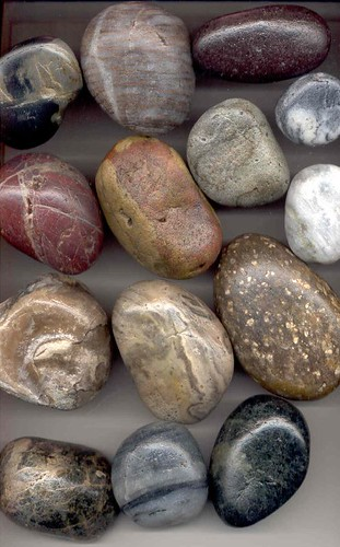 Rocks are my new obsession