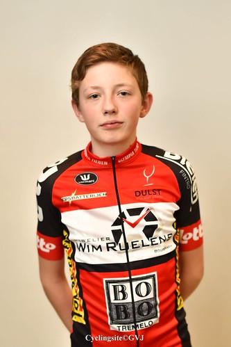 Wim Ruelens Lotto Olimpia Tienen 2017-251
