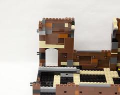 21 (starstreak007) Tags: lego ucs sandcrawler 10144