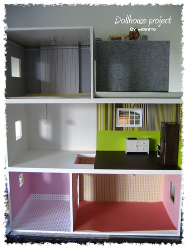 Dollhouse Project #5