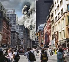 NYC00857/ (Glenn Losack, M.D.) Tags: nyc newyorkcity usa buildings river manhattan 4 homeless 911 bridges july parades tattoos east beatles montauk protests mimes beggars streetphotographer glosack worldtradeattacks nyscenics