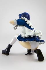 Figure Originals 124 (reihsi) Tags: anime figure ikkitousen ryomoushimei takicorporation