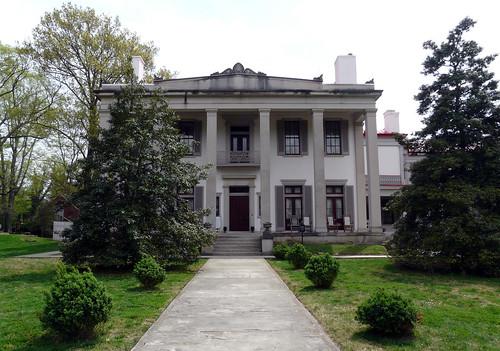 Belle Meade Plantation en Nashville