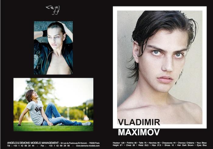 Vladimir Maximov0058_Paris Show Package Angels and Demons(MODELScom)