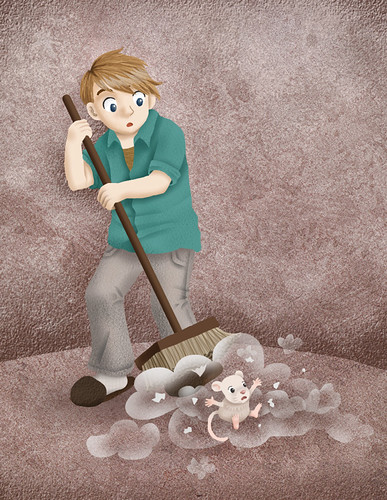 IF: Swept