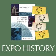 Expo 67 History