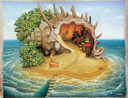 1584586585 b192cf53cc Surreal Art of Jacek Yerka