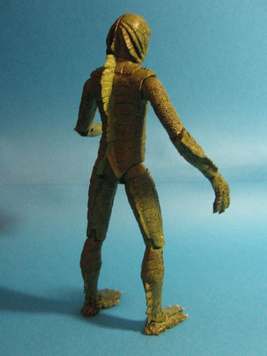 Universal Monsters Creature from the Black Lagoon
