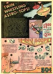 astro tops